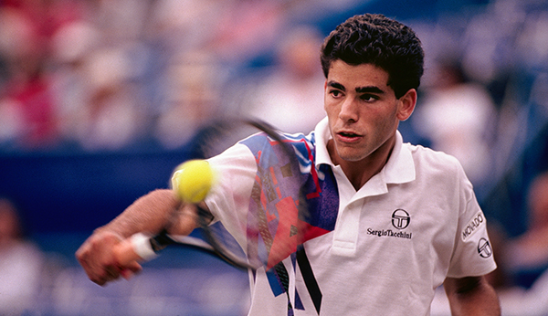 Pete Sampras, US Open